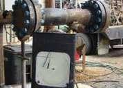 Pruebas hidrostaticas y equipos