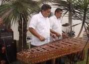 Marimba para fiestas y eventos en xochitepec y emiliano zapata