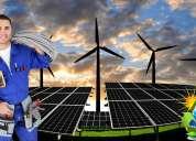 Quieres energia verde contactanos bassol-er.com