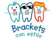 """Ortodoncia """"tratamiento con brackets """" en guadalajara."""