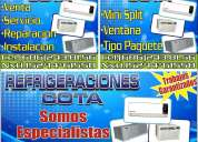 Servicio, reparacion, instalacion y venta