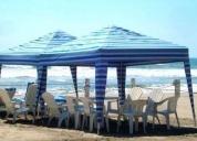 Excelente departamento con playa mayan