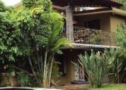 Casa ahuetenco para un fin de semana en tepoztlan, poblado de amatlán