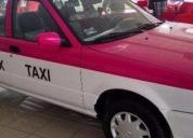 Excelente tsuru gsi para taxi -2016