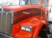 Oportunidad! kenworth t800 paquete rabón motor n14 390 hp10 vel -94