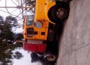 Tracto camión dina -1973