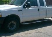 Excelente pickup f250 -2003