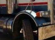 Venta de camion de volteo peterbuilt -2003