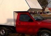 Servicio de campers y carrocerias para nissan