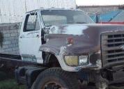 camion ford    -98 en muy buen estado