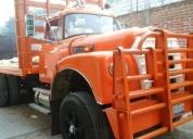 Vendo camion dina -1985