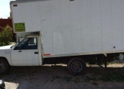 Camioneta h100 -03 en buen estado