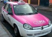 Chevy monza  -2007 contactarse!