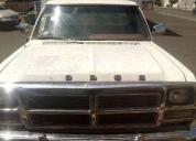 Dodge ram 6 cilindros standar lista para repartir acepto ofertas