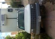 Excelente camioneta de 3y media toneladas