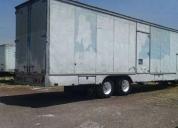 A la venta camión dodge -80 en buen estado