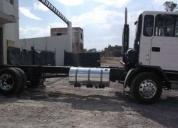 Excelente camion rabon chato kenworth -98