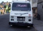 Microbus cambio por moto o coche  -buen estado!