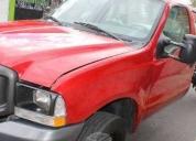 Excelente ford f 450 triton -2002