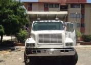 Vendo camión dina -1993