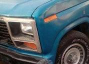 Ford para la chamba p/ cambio -1985