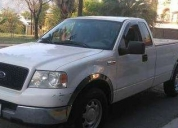 Ford f150 , automatica, caja larga acepto ofertas