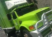 Excelente camión dina 500 -91