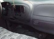 Vendo ford 150 exelente para trabajar