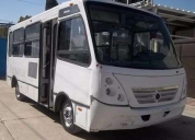 Vendo volksbus particular -07 para 25 pasajeros