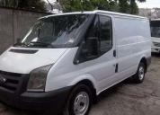 ford transit diesel de ocasion