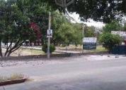 Terreno en buena ubicación  por boulevard de teques-san jose vistaherm