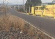 Oportunidad unica bodega industrial en carretera a zapotlanejo