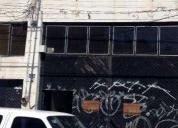 Ocasion bodega en planta baja y casa arriba independientes 166 mts