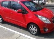 Chevrolet spark - c 5p 5vel a/a ee precio charlable