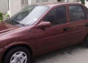 Chevy monza     -02 muy bien cuidado