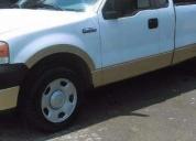 Excelente ford lobo -2005