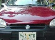 Chevrolet chevy -01 muy bien cuidado