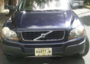 Impecable! volvo xc90 color azul impecable -2005