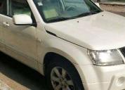 Suzuki grand vitara posible cambio  escucho ofertas