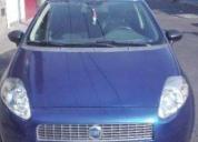 Fiat punto active equipado precio charlable