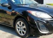Mazda 3 touring factura original todo pagado precio charlable