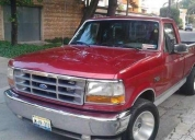 Excelente ford f150 -1996,contactarse!