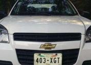 Chevy monza automatico -2011,gran oportunidad!