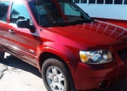 Ford escape limited -06 en excelente estado