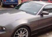 Vendo ford mustang gt, 6cil, piel, aut p/cambio j -2010