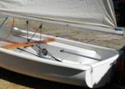 Vendo velero flying tern