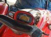 Excelente motos acuaticas