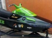 Aproveche ya! jet sky yamaha 750cc