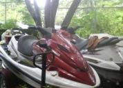 En venta motos acuaticas