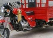 Motocarro caja chica s/cabina ( 200 a-1 ) en buen estado
